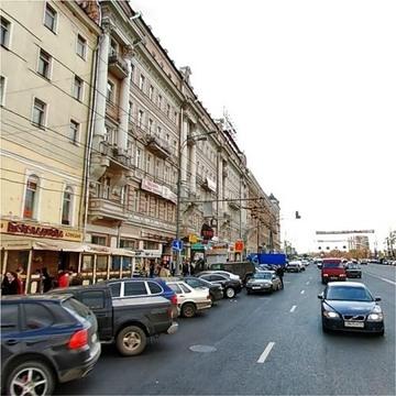 Продажа квартиры, м. Пушкинская, Страстной бул. - Фото 2