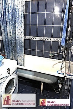 3-комнатная квартира, г. Раменское, ул. Красный Октябрь, д. 41 - Фото 4