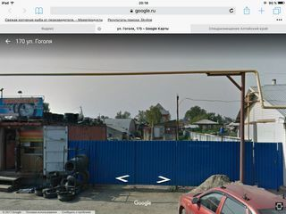 Продажа участка, Барнаул, Ул. Гоголя - Фото 2