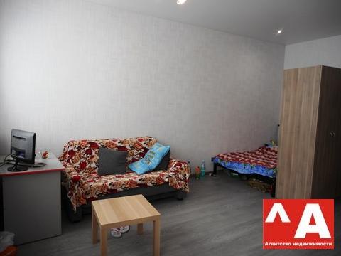 Продажа квартиры-студии 30 кв.м. на Серебровской - Фото 3