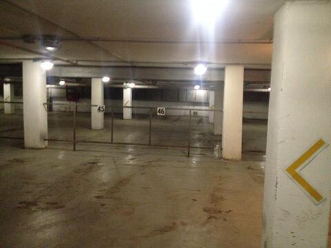 Продам машиноместо в подземном паркинге - Фото 3