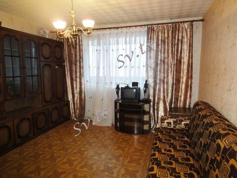 Сдается 1-комнатная квартира, м. Кузьминки - Фото 5
