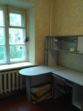 Продаются две комнаты в 4-х комнатной квартире в Дедовске. - Фото 4