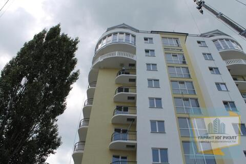 Купить квартиру в новом монолитном доме Однокомнатная квартира 46,6 Ку - Фото 1