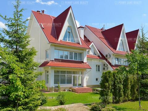 Продажа таунхауса, Подушкино, Одинцовский район - Фото 1