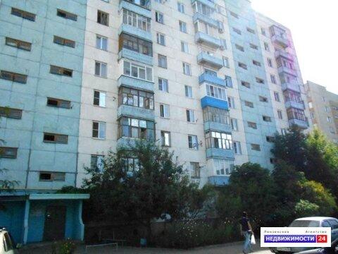 Продаётся 1 комнатная квартира - распашонка по ул. Терновского 186 - Фото 1