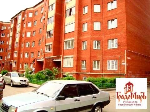 Сдается квартира, Дмитров г, 65м2 - Фото 2