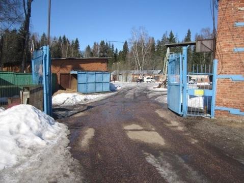 Производственно-складской комплекс, 8000 м2 - Фото 2