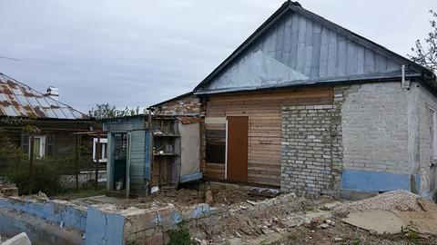 Дом с земельным участком 2 Ангарский проезд/ Молочка - Фото 5