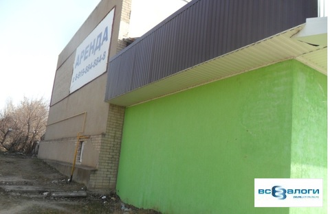 Продажа торгового помещения, Белая Калитва, Белокалитвинский район, . - Фото 3