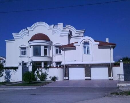 Продажа дома, Севастополь, Ул. Готская - Фото 1