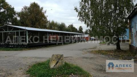 Аренда склада пл. 358 м2 Королев Ярославское шоссе в складском . - Фото 2