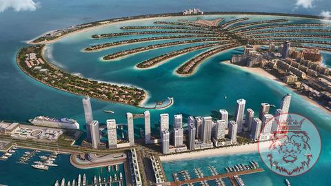 Объявление №1898990: Продажа апартаментов. ОАЭ