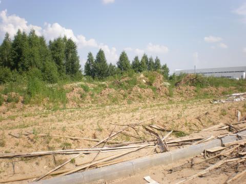 Продажа земельного участка промышленного назначения - Фото 3