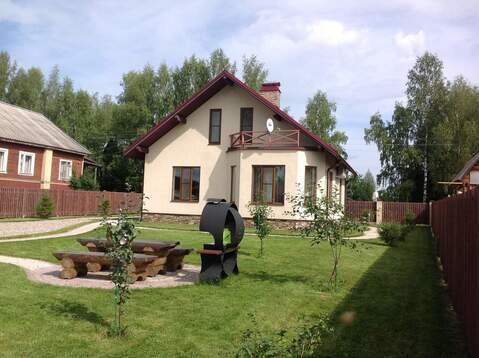Продается: дом 135 м2 на участке 10 сот. - Фото 3