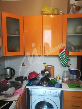 Продам 1-к квартиру, Москва г, улица Исаковского 22к1 - Фото 5