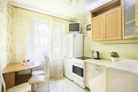 Сдам однокомнатную квартиру в хорошем районе - Фото 3