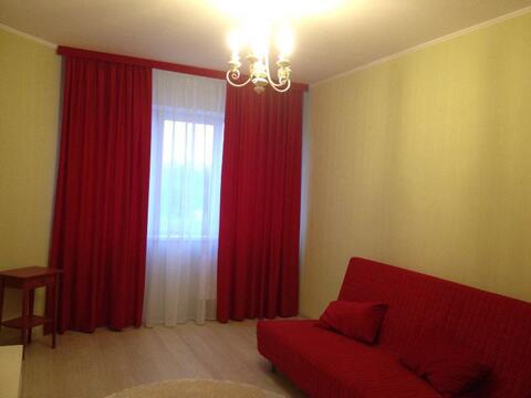 Сдается 1 комнатная квартира г. Обнинск пр. Маркса 79 - Фото 1