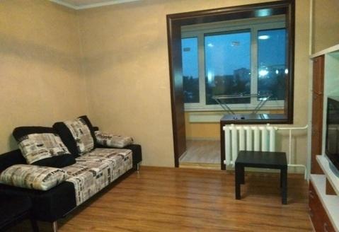 Сдается 1 комнатная квартира г. Обнинск пр. Маркса 110 - Фото 1