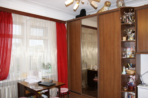 Продам 2 комнаты в квартире - Фото 3