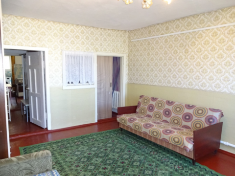 Аренда дома, Севастополь, Аксютина Улица - Фото 1