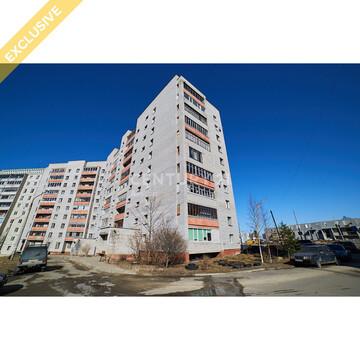 Продажа 3-к квартиры на 6/10 этаже на ул. Чкалова, д. 58 - Фото 5