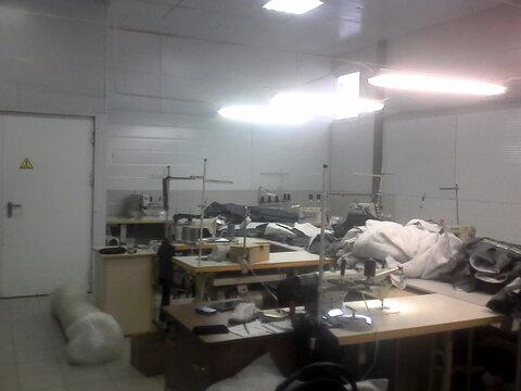 Производственное помещение 120 кв.м на первом этаже, 120 кв.м - Фото 1