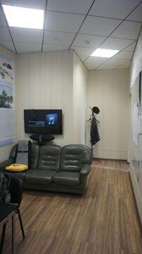 Офис 115 м2 - Фото 2