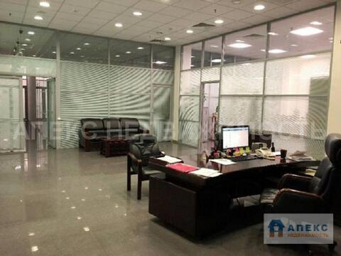 Аренда офиса 348 м2 м. Владыкино в бизнес-центре класса В в Марфино - Фото 1
