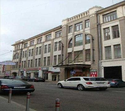 Фасадный особняк рядом с Советом Федерации. Продажа отдельно стоящих . - Фото 1