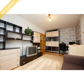 Продажа 1-к квартиры на 3/5 этаже на ул. Ключевая, д. 2 - Фото 2