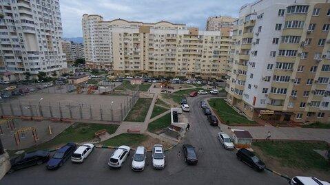 Купить квартиру в Новороссийске, Южный Район, Монолит - Фото 1