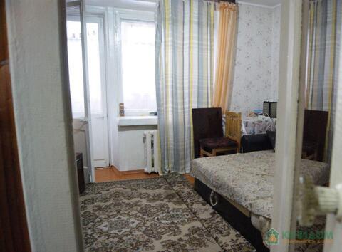 3 комнатная квартира с двумя лоджиями ул. Карла Маркса, Маяк - Фото 5
