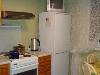 Аренда квартиры, Ржев, Ул. Кривощапова - Фото 4