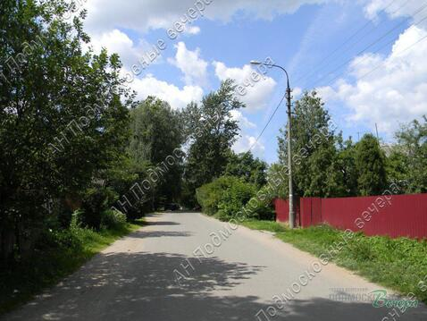Киевское ш. 28 км от МКАД, Апрелевка, Участок 10 сот. - Фото 2