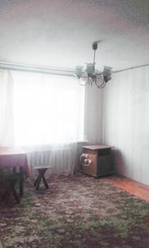 Аренда квартиры на длительный срок в г. Кимры, ул. Дзержинского, д.3 - Фото 1