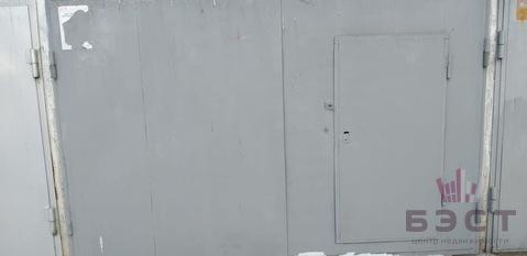Гаражи и стоянки, ул. Начдива Онуфриева, д.12 к.Б - Фото 1