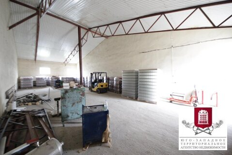 Сдается в аренду отапливаемое производственно-складское помещение 200 - Фото 3