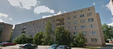 Продажа комнаты в ост на Хутынской 25к1 в Великом Новгороде - Фото 1