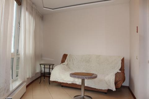 Продам 2-к квартиру, Москва г, Живописная улица 3к1 - Фото 4