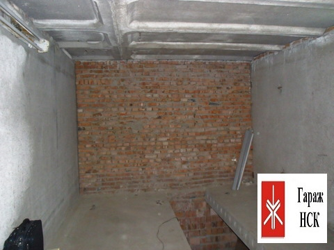 Продам капитальный гараж в ГСК Роща №660. Академгородок, за ияф - Фото 4