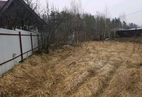 Продается земельный участок МО, Ленинский район, мкгз Мещерино. - Фото 3