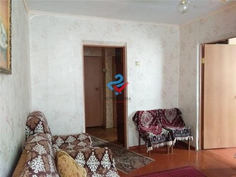 Квартира по ул. Дружбы д.5 Уфимский район п. Николаевка - Фото 4