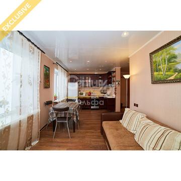 4-комнатная квартира для большой семьи на ул. Сегежской д. 13а - Фото 1
