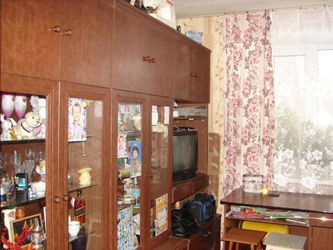 Продаётся 1комната в 2-комнатной квартире, с.Красный путь, ул.Школьная - Фото 2