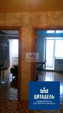 Современная однокомнатная квартира в кирпиче - Фото 4