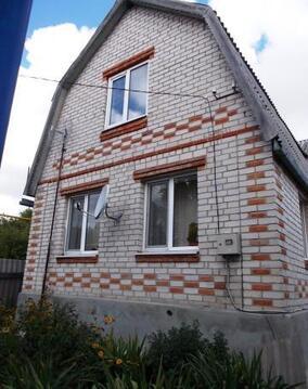 Продажа дома, Пушкарное, Белгородский район, Дозорная улица - Фото 1