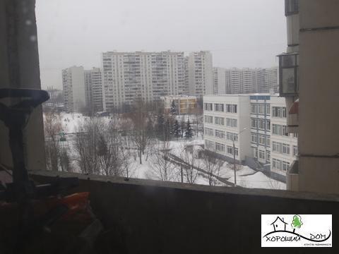 Продается просторная 4-комнатная квартира в Зеленограде, корп 1554 - Фото 3