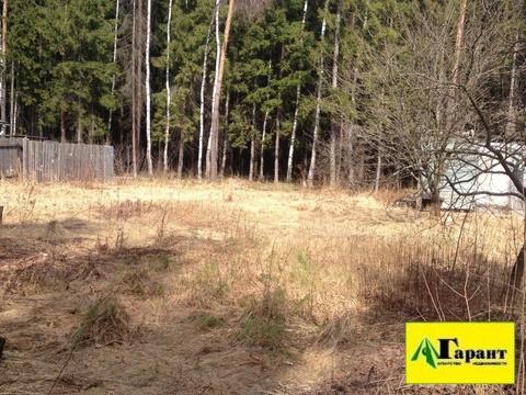 Продается участок СНТ Лесные Поляны 16 км от МКАД - Фото 3
