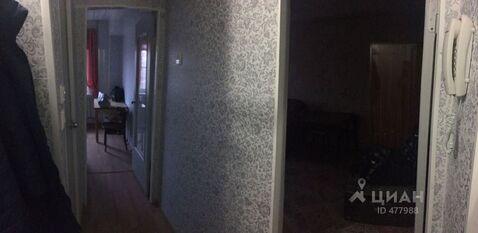 Аренда квартиры, Малоярославец, Малоярославецкий район, Улица Карла . - Фото 1